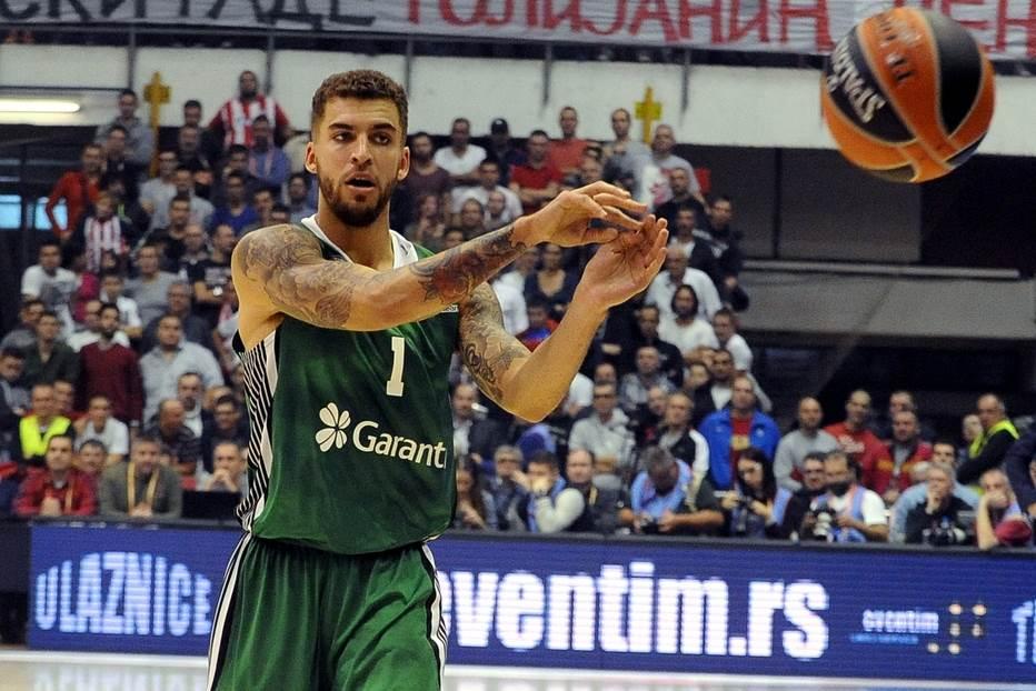 MVP Evrokupa prelazi u Makabi