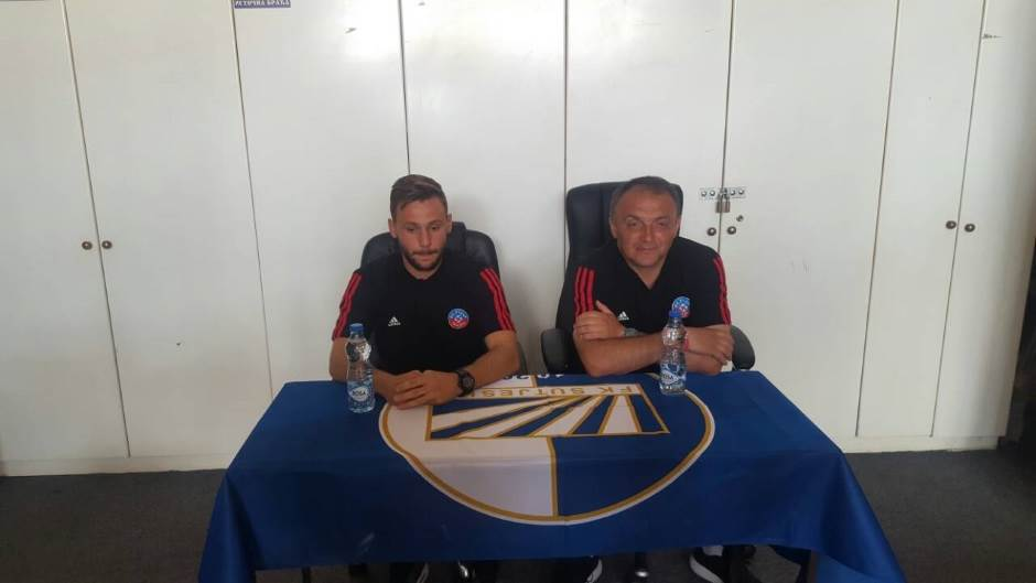 RUDAR: Imamo PLAN za Partizan, imamo šanse!