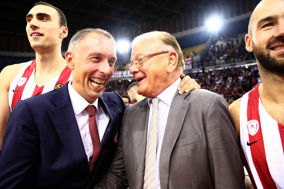 Milan Tomić i Dušan Ivković