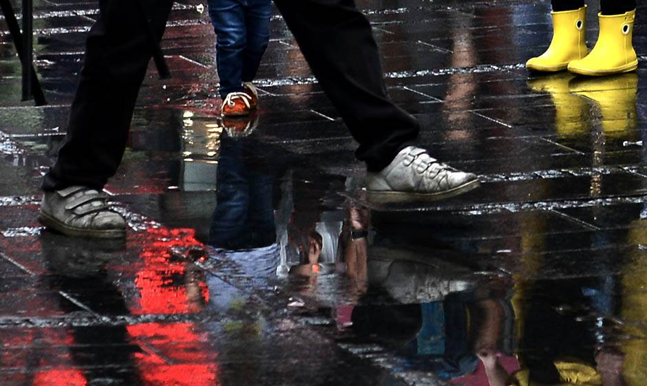 bara, kiša, leto, kišno leto