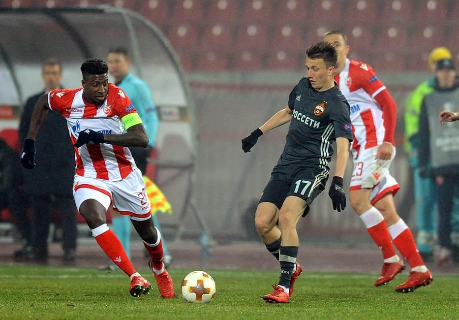 Aleksandar Golovin