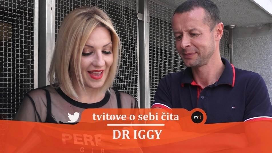 tvitovi, Dr Igi, muzika, mondo tv