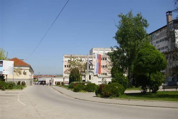 Leskovačka bolnica