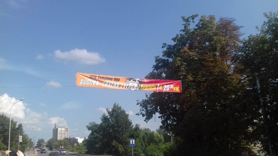 MONDO u Marijampolu: Da nema Šešupe...