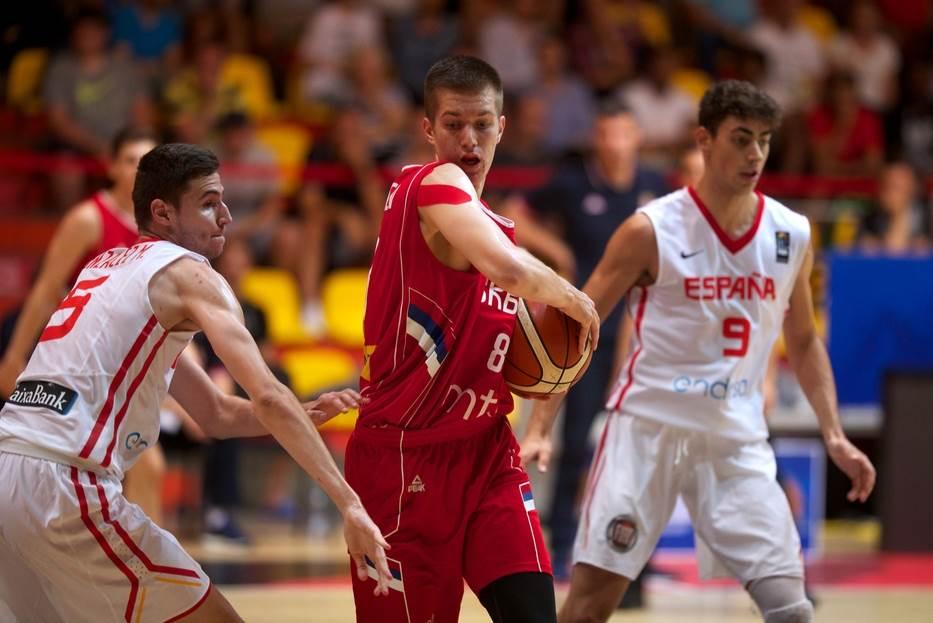 Srbija Nemačka Za Polufinale Eurobasketa Mondo Portal