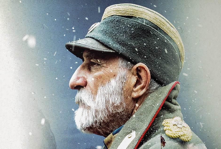 Film o kralju Petru koštao 2,3 miliona evra