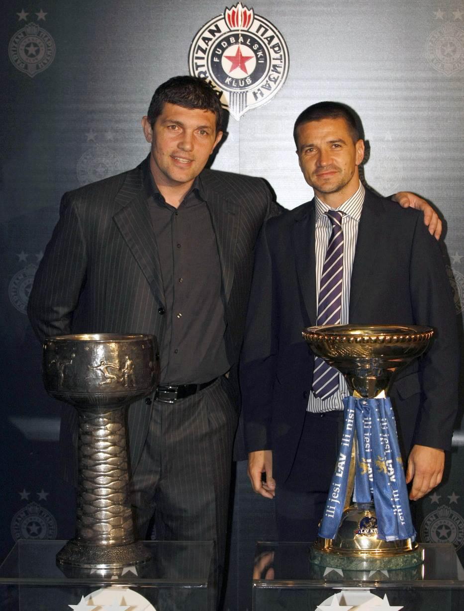 Petrić, Mirković