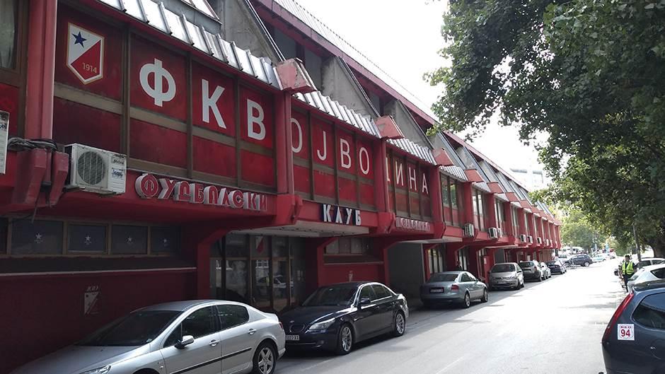 FKV, Vojvodina, Karađorđe, Karadjordje, Vosa, Voša