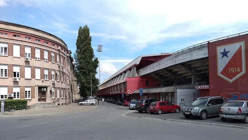 Renoviranje Karađorđa: Ista lokacija, ovo je NOVO!