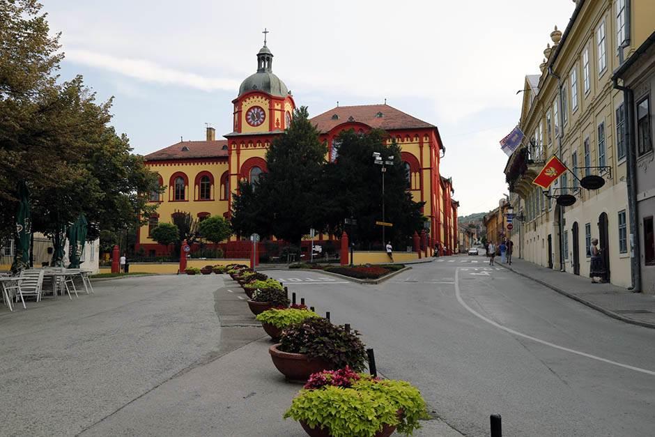 Novo lice najstarije srpske gimnazije