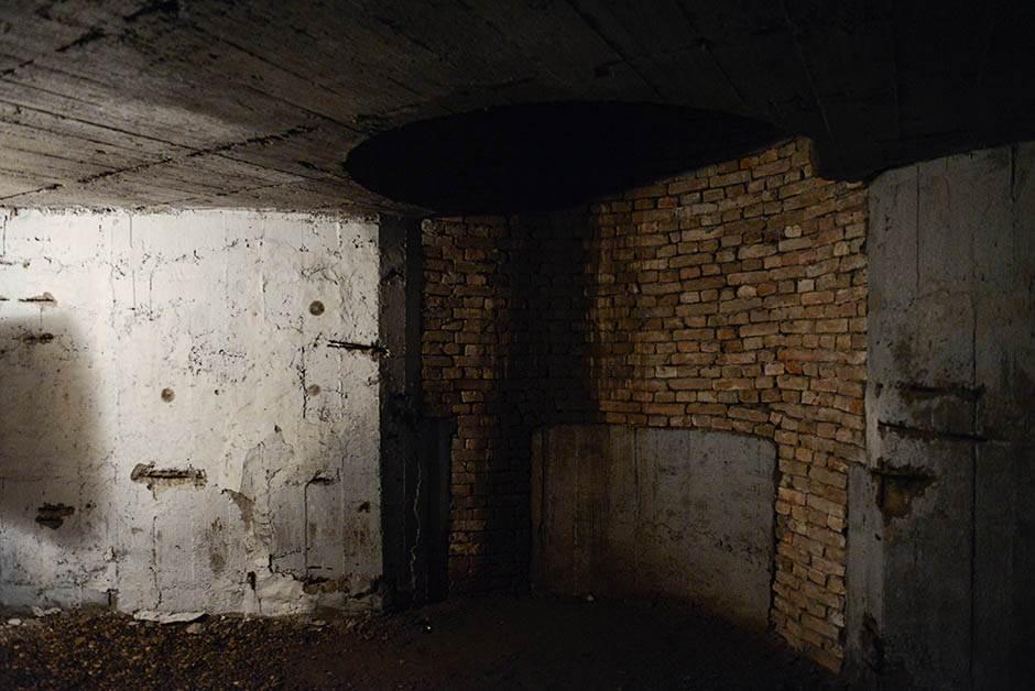 Šta se krije ispod Beograda?