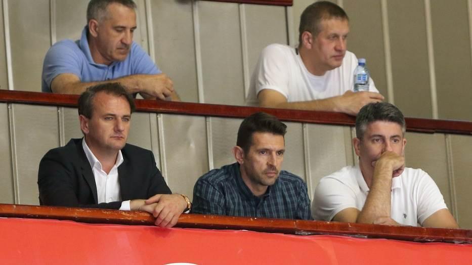 Nikola Lončar: Hoćemo Partizan u Evroligi