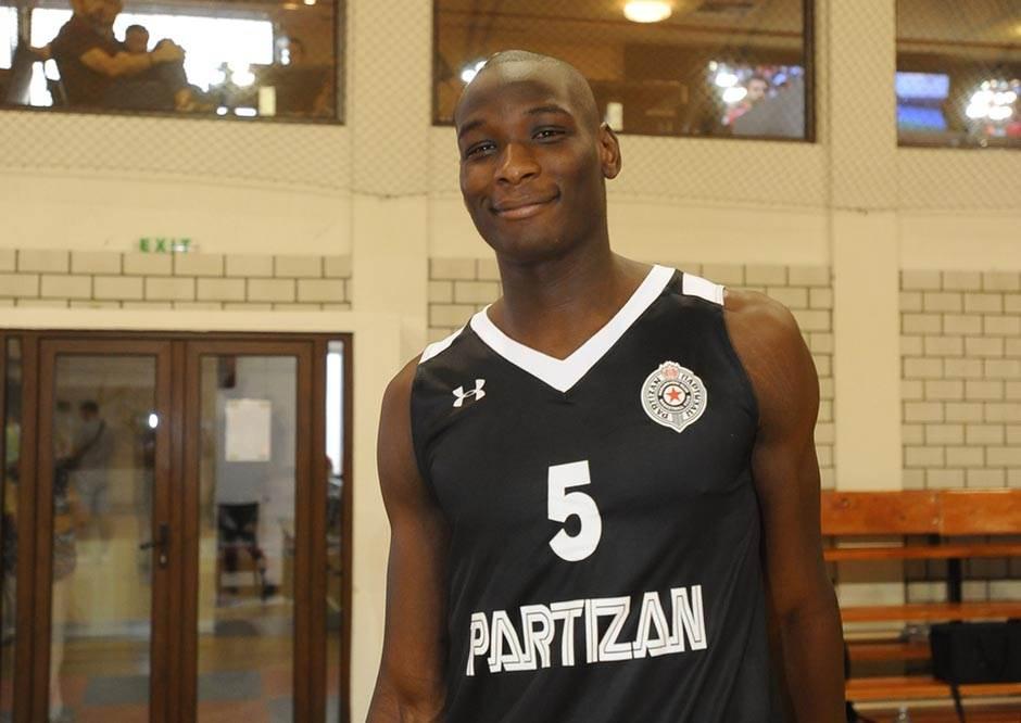 Zagorac u crno-belom: Partizan, konačno