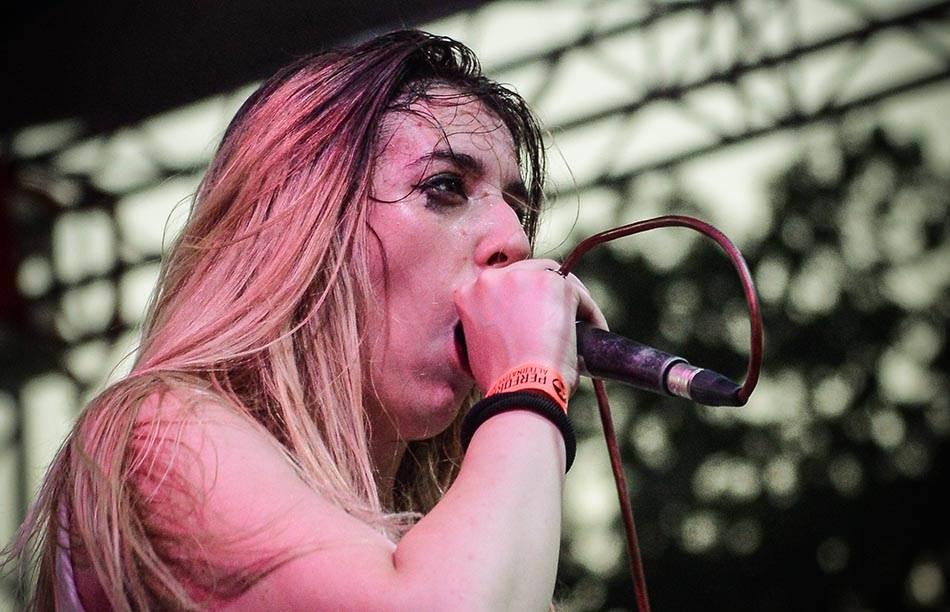 Čudo: Jedini srpski ženski death metal bend!