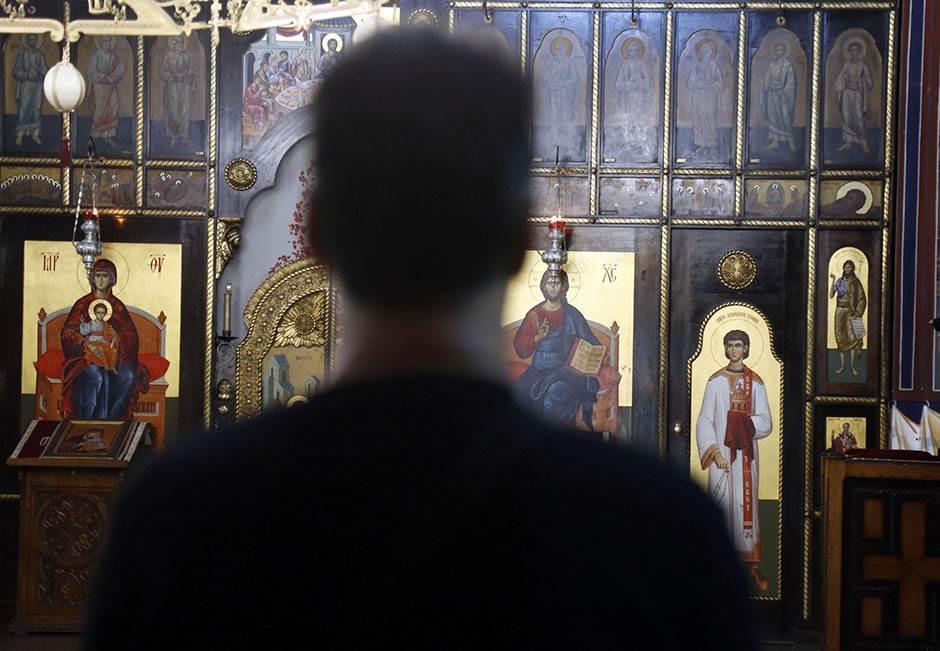 crkva vera vernici spc vernik ikone
