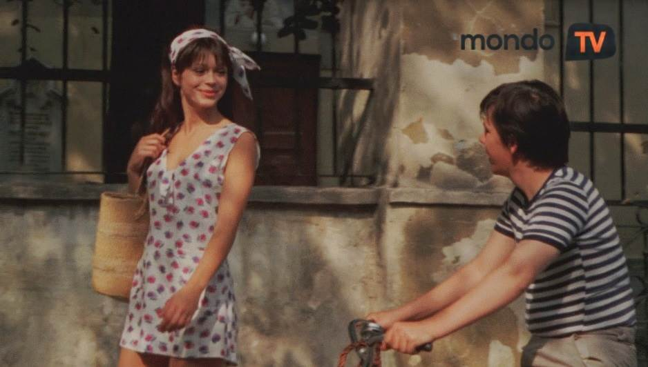 Varljivo leto 68, film, komedija, Neda Arnerić, mondo tv