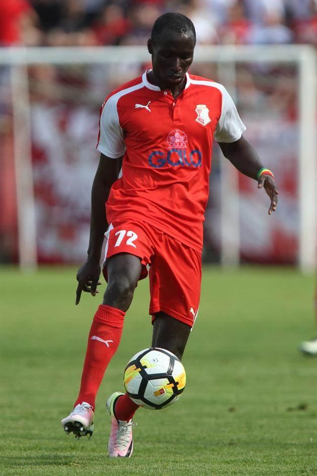 Ibrahima Ndiaje