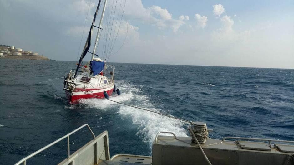 Oni SPASAVAJU živote na moru