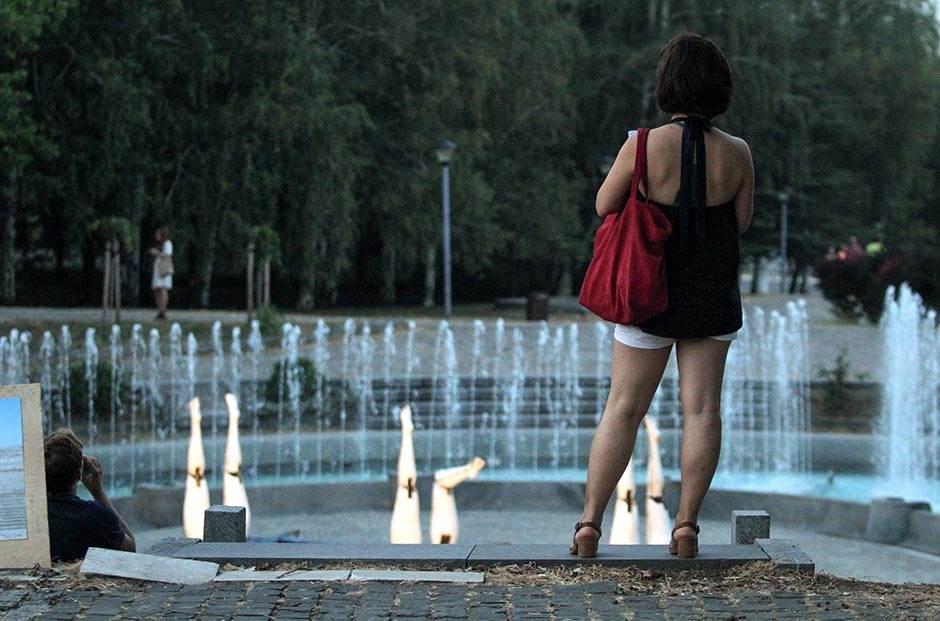 Beograd: Lepota ljudske nesavršenosti