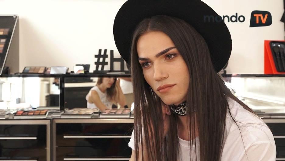 androgeni, model, maneken, moda, mondo tv