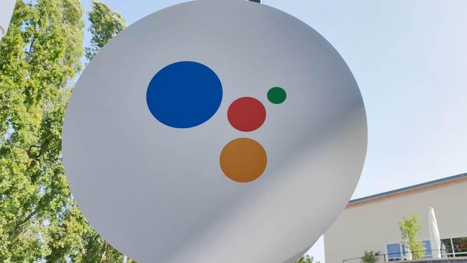 Google Assisstant IFA 2018