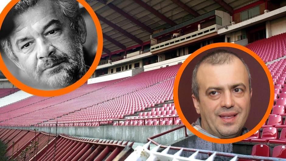 Glogovac, Sergej Trifunović