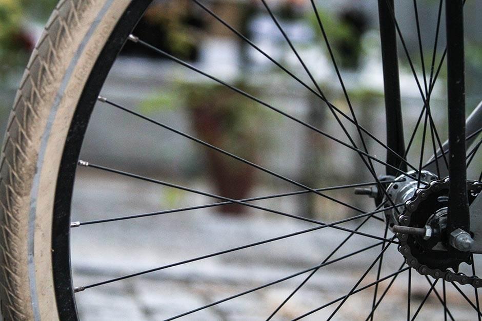 bicikl, biciklisti