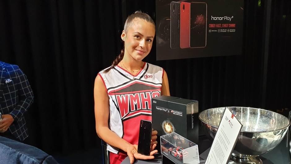 Honor Play cena u Srbiji, prodaja, kupovina, Honor Play IFA 2018 video, Honor Play utisci uživo