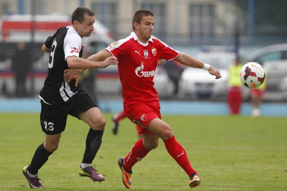 Luka Milunović