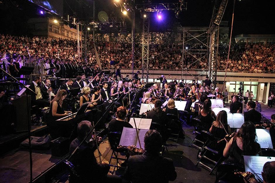noć muzike, filharmonija, klasična muzika, koncert