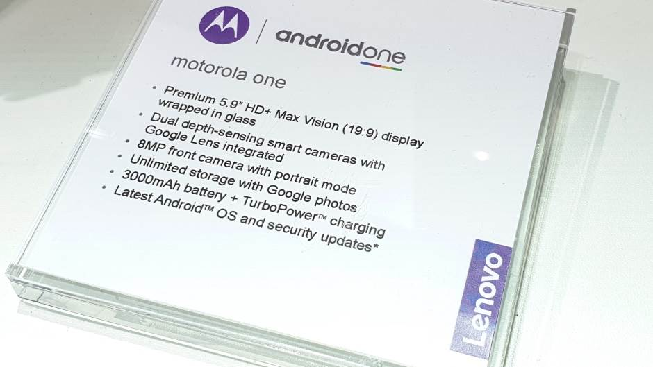 Nova opcija na telefonima: Sinemagrafi (FOTO, VIDEO)