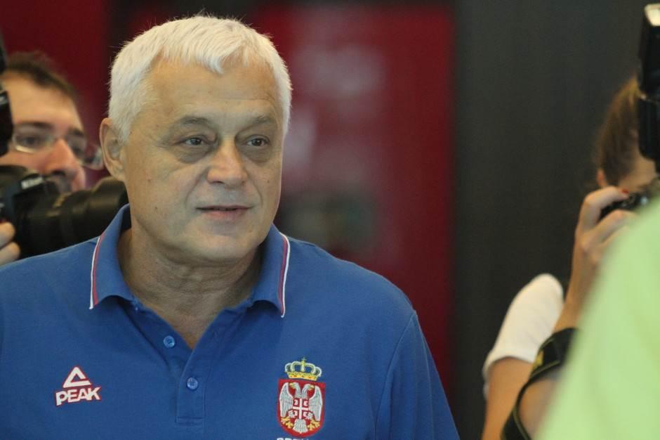 """""""Orlovi"""" bez Todorovića"""