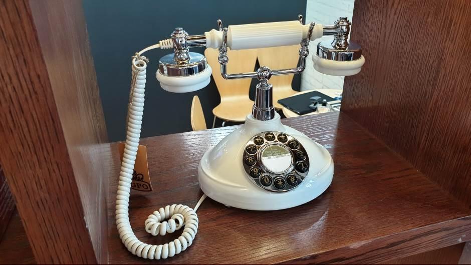 Da li koristite fiksni telefon? (ANKETA)
