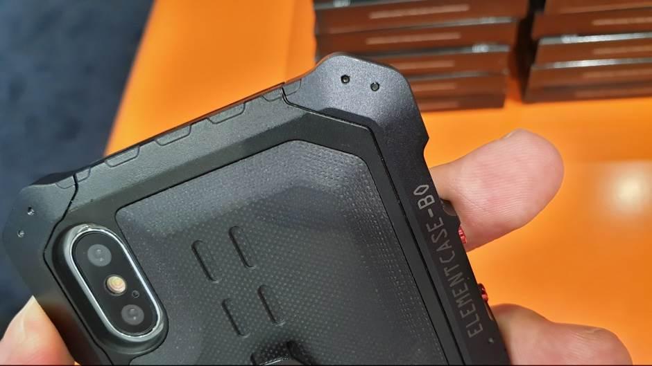 Nesalomiva zaštita za telefon (FOTO, VIDEO)