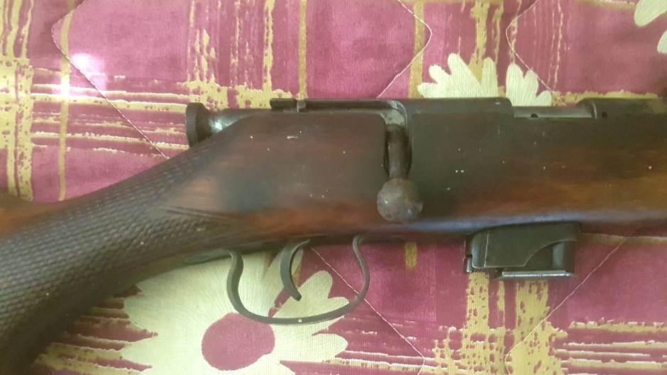 puška, puške