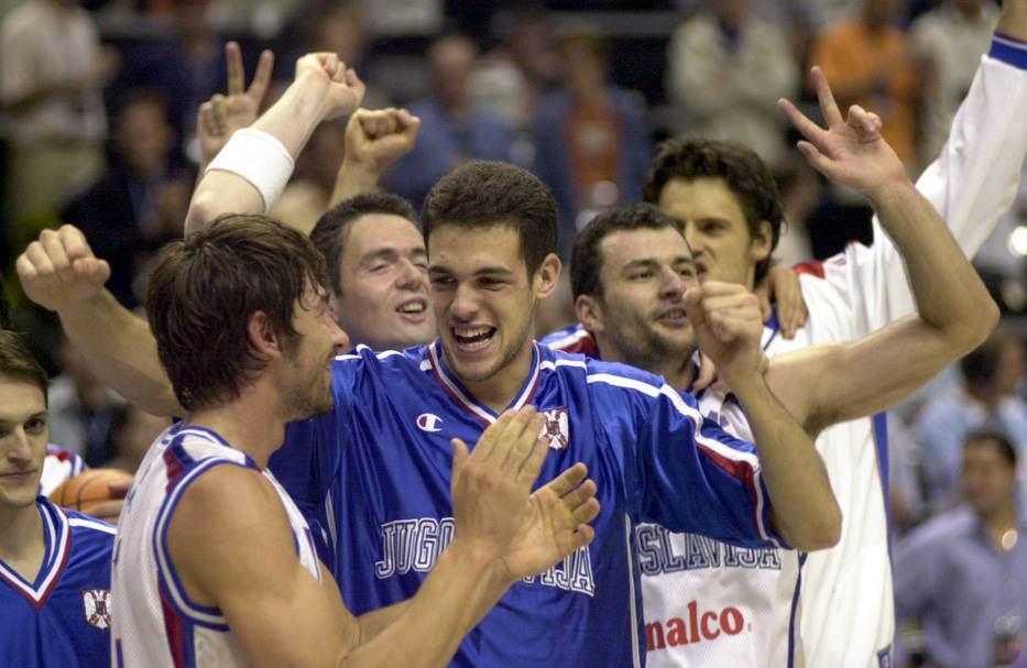 Na današnji dan, Jugoslavija je slavila!