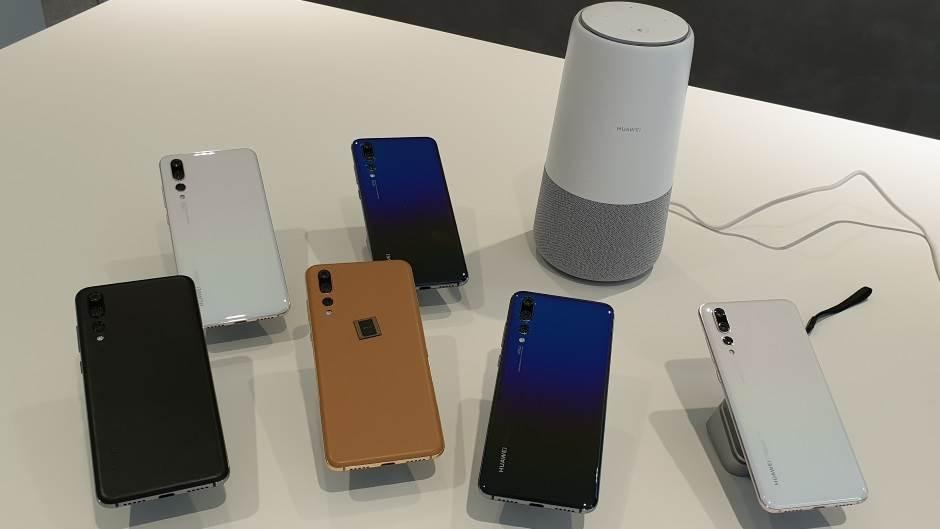 Huawei P20 Pro nove boje, Huawei P20 Pro koža, Huawei IFA 2018, Huawei IFA18, Huawei P20 Pro IFA 2018