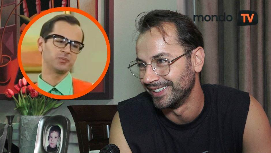Dušan Kaličanin, glumci, Istine i laži, mondo tv