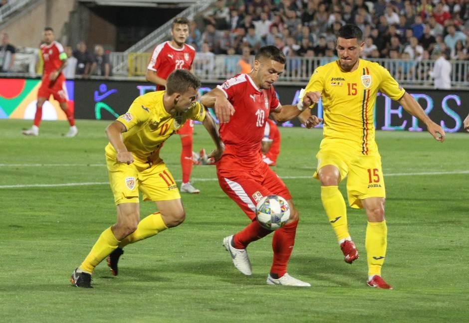 """Mitar GORI, a odbrana se """"češlja""""!"""