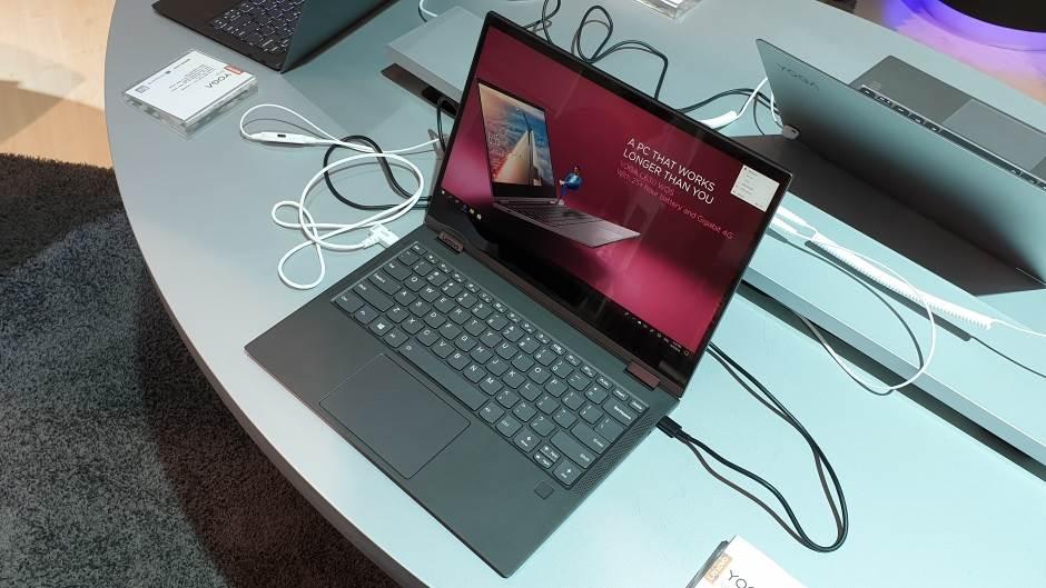 Lenovo, LenovoIFA, Lenovo IFA 2018, IFA18