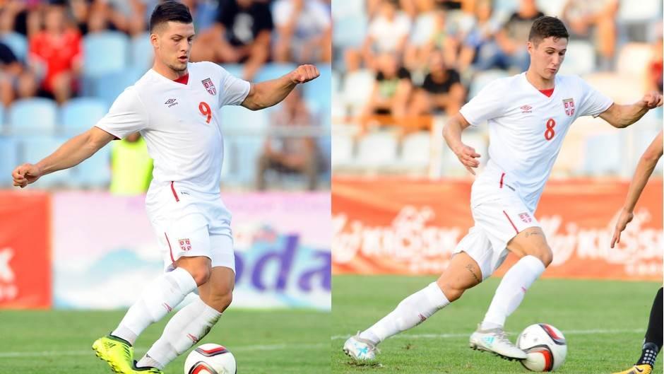 Pobeda Kao Rusija Nepobediva Srbija Ide Na Euro Mondo