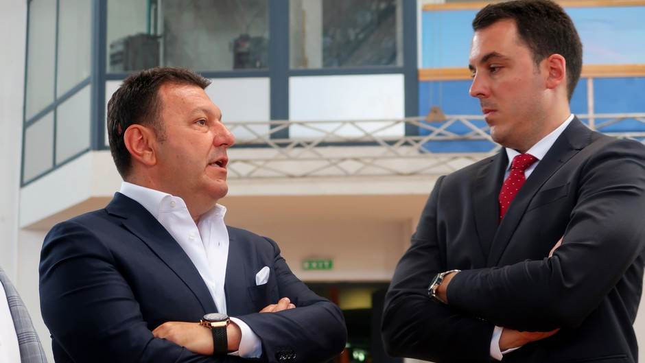 Vlada Crne Gore ne štedi za KK Budućnost!