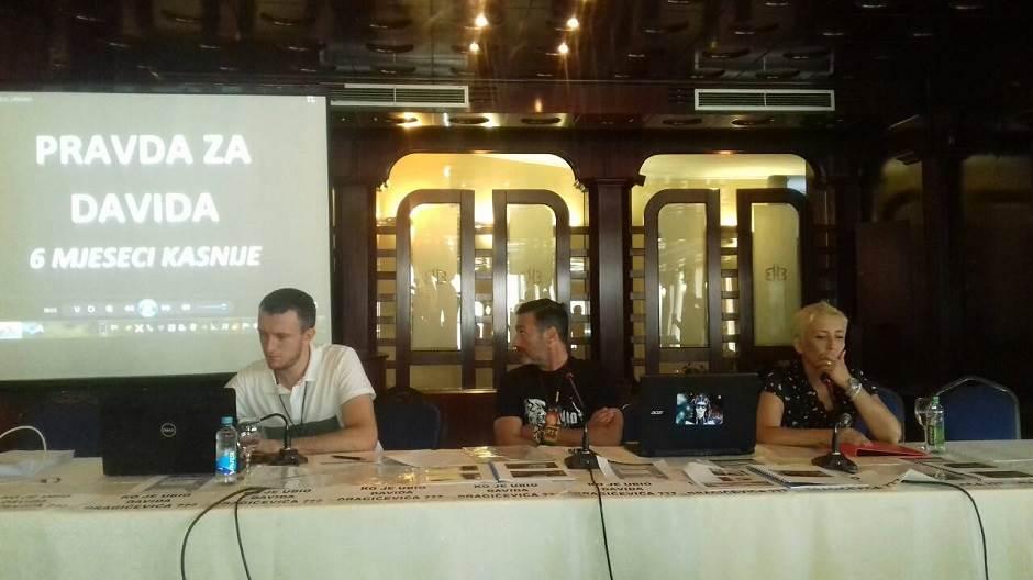 """Slučaj Dragičević"" ide na sud u Strazbur"