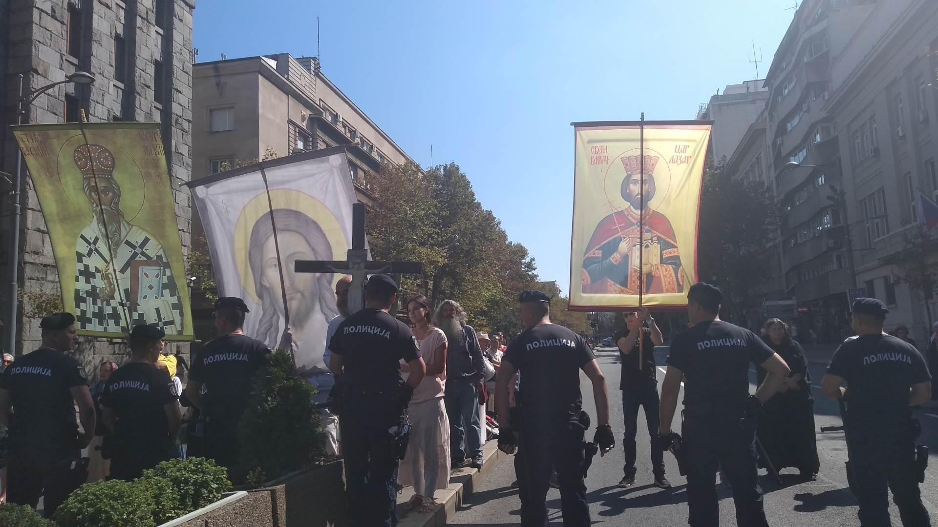 protest, parada