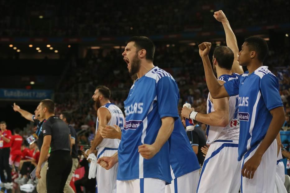 Kostas Papanikolau Grčka