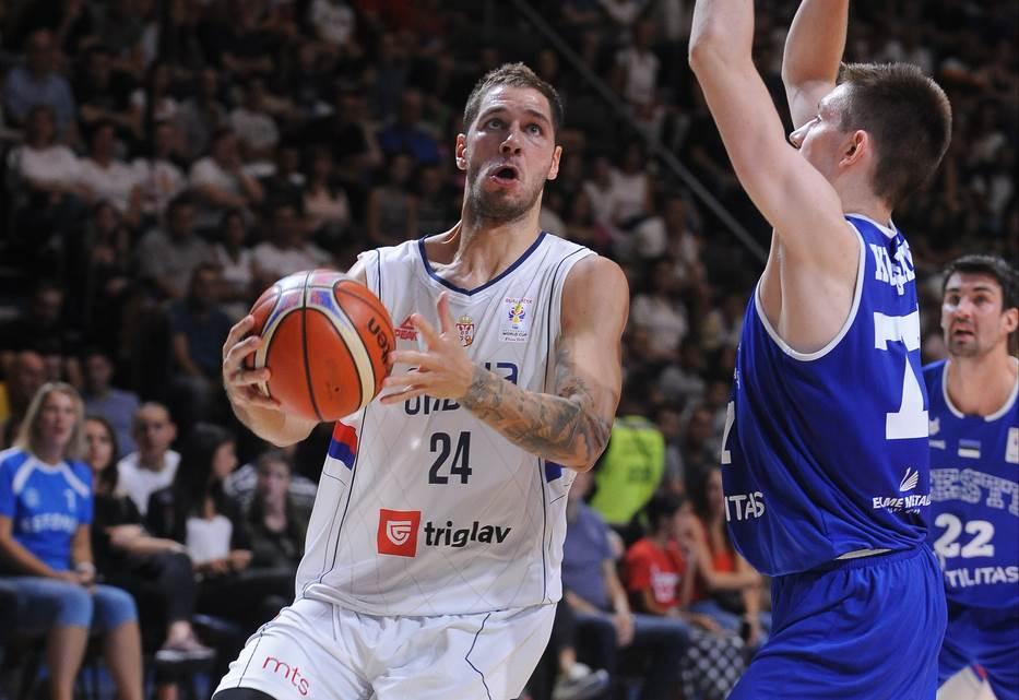 Stefan Jović reprezentacija