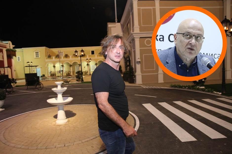 Željko Mitrović: Ministar je površna neznalica!