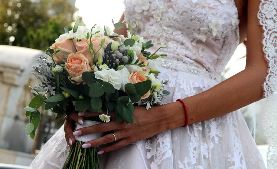 bidermajer, svadba, venčanje