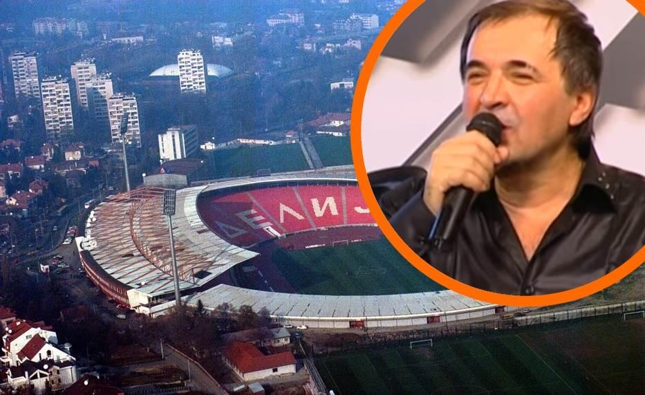 "Stadion ""Mitar Mirić""?! Nasmejali su me!"