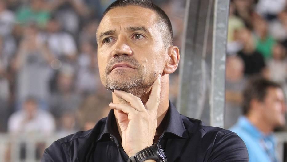 Mirković podneo ostavku pred igračima, uprava saznala!